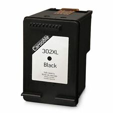 Remanufactured Black HP 302 XL Ink Cartridge for HP Deskjet 3630 Printers