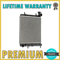 Radiator With Cap For 1997-1999 Hyundai Accent 1.5L Fast Free Shipping