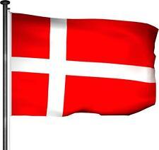 Fahne Dänemark - Hissfahne 100x150cm Premium Qualität