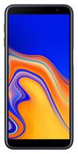 Samsung Galaxy J6 Plus SM-J610F - 32GB - Schwarz (Ohne Simlock) (Dual SIM)