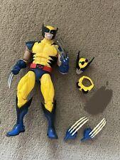 Marvel Legends Wolverine Love Triangle