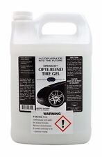 Optimum Opti-Bond Tire Gel 1 Gallon- Factory Fresh!