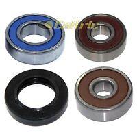 Front Wheel Ball Bearings Fits SUZUKI LS650 Boulevard S40 2005-2015