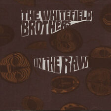 Whitefield Brothers-in the raw (CD - 2009-US-original)