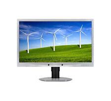Philips Brilliance B-line 241B4LPYCS 61 cm (24 Zoll) 16:9 LED LCD Monitor - Schwarz und Silber