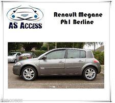 Pack LED Complet Renault Megane 2 Ph1 Berline