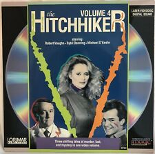 The Hitchhiker Volume 4 Laserdisc