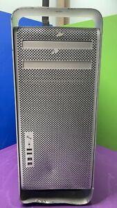 Apple Mac Pro 4,1 2009 2.93 GHz Intel Xeon 8-Core 16GB 2TB Radeon 5770 High Fan