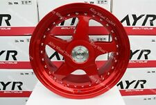 """Alloy Wheels 18"""" 04 For Audi A4 A6 A8 TT RS Coupe Roadster Q2 Q3 Q5 5x112 R"""