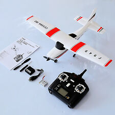 Wltoys Cessna-182 Fixed Wing Plane RC Toys Airplane Aircraft Quadcopter px3S