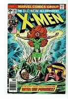 Uncanny X-Men #101, VG/FN 5.0, 1st Appearance of Phoenix
