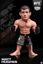 Round 5 UFC Series 12.5 Limited Edition Action Figure - Matt Hughes