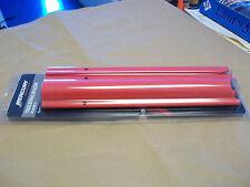 SET OF MERCURY / MERCRUISER RED TRAILERING SPACER TRIM RAM SUPPORTS ALPHA BRAVO