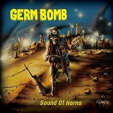Germ Bomb-Sound of Horns (NEW * SWE Trash/Speed Metal * Midnight * Exciter * guitariste)