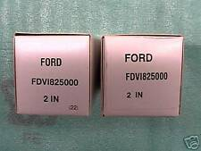 Inlet Valves to fit Ford Escort Fiesta Mondeo 1.8D NT