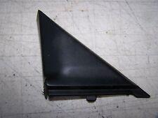 1992 Honda Accord LX Mirror trim door panel trim Left front drive color is black