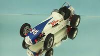 BILLY VUKOVICH Jr REV500 VINTAGE DIRT SPRINT CHAMP RACE CAR GMP 1:18 DIECAST