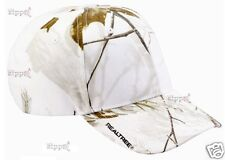 24 Realtree AP Snow Camo Camouflage Hat SN200 Kati Cap WHOLESALE NEW