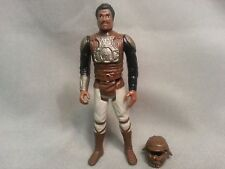 Star Wars Return of the Jedi Lando Calrissian (Skiff Guard Disguise) Vintage