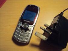ELDERLY KIDS EASY PANASONIC EB-GD67 MOBILE PHONE UNLOCKED  +CHARGER WORKING