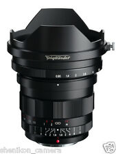 New Voigtlander NOKTON 10.5mm F0.95 micro Four Thirds Panasonic G Olympus OM 4/3