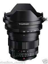 New Voigtlander NOKTON 10.5mm F0.95 micro Four Thirds Panasonic G Olympus OM
