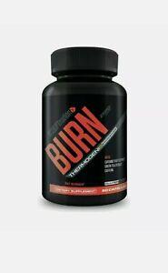 SCULPTnation BURN Thermogenic Fat Burner Weight Loss 60 Capsules  NEW🚛🚛🚛