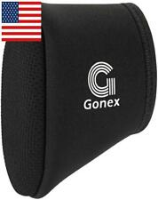 Gonex Recoil Pad For Shotgun, Slip-On Recoil Pad With 0.48 Inch Gel Padding And