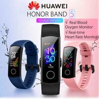 HUAWEI HONOR BAND 5 Smart Watch Wristband Amoled bluetooth 5.0 GLOBAL VERSION ❤