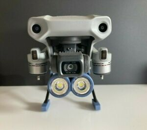 Mavic Air 2 Lights Complete Lower Shell - No batteries