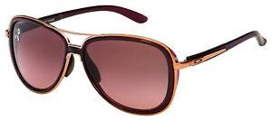Oakley Split Time Sunglasses OO4129-0258 Crystal Raspberry   G40 Black Gradient