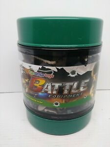 Fun Little Toys Battle Equipment Forces of Valor Army Soldiers, Tanks 200+ (E