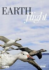 Earthflight [DVD] [2011] [DVD][Region 2]