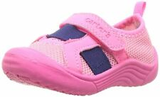 Carter's Baby Troop Boy's and Girl's Water Shoe, Pink, 12 M US Toddler