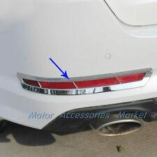 New Chrome Rear Fog Light Cover Trim For KIA K5 Optima 2011 2012 2013