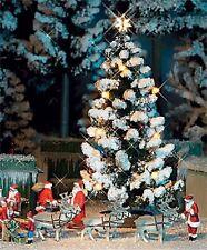 Busch 5411 -- Premium Weihnachtsbaum, Spur H0