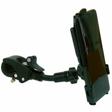 Compact Quick Fix Adjustable Golf Trolley Phone Mount for Galaxy S9 PLUS