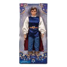 Prince Classic Doll - Snow White & the Seven Dwarfs Disney - 12'' New in box