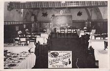 "Postkarte - Wien / Restaurant ""Bukarest"""