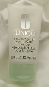 Clinique Naturally Gentle Eye Makeup Remover - 2.5oz /75ml - NWOB
