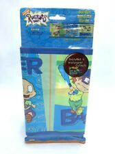 Nickelodeon Rugrats Sports Wallpaper Border With 4 Cutouts 12 Ft Pre Pasted