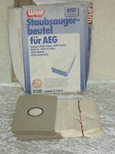 WOLF 1710 10 Staubsaugerbeutel für SATRAP SA 20 SA20