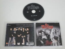 THE DOGMA/NEGRO ROSES(DRAKKAR 091+SONY-BMG 828 79560 2) CD ÁLBUM