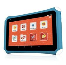 """NEW NABI 7"""" 16GB Fisher Price Learning Tablet For Kids 3 And Up WITH USB CHARGER"""