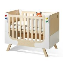 Famille Garage – Babybett – Richard Lampert Kindermöbel Design NEU SOFORT !