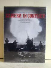The Hulton Getty Picture Collection:Camera in Conflict - Robert Fox-THREE LANGUA