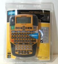 Dymo 1801611 Rhino 4200 All Purpose Label Maker $89 - READ