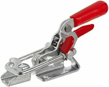 De-Sta-Co 341-R Pull Action Clamp with Threaded U-Bolt