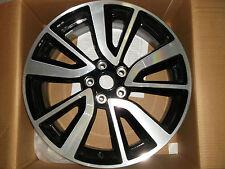 Nissan Qashqai (J11)19in alloy wheel