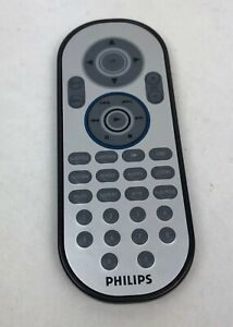 Philips RC1463801/01 / RC810 DVD Player Remote Control Replacement